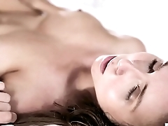 Lena Paul become a cum addict slut! - PURE TABOO