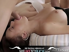 Weliketosuck - Best Friends Share - Cock Sucking