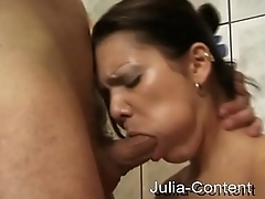 Deep-Anal and Cumshot