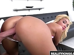 RealityKings - 8th Street Latinas - (Chanel Collins, Tyler Steel) - Picnic Pussy