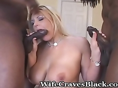 Mommy Wants A Naughty Threesome