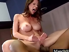 Sex On Cam With BBC Inside Wet Pussy Of Mature Lady (angel) mov-01