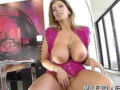 Sweetheart needs a lusty taming