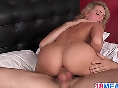 Moisty Mia Malkova gets dicked