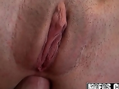 Mofos - Lets Try Anal - (Vanessa Sixxx) - Anal in a bikini