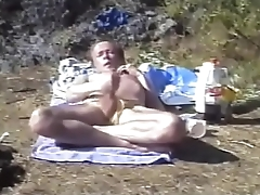 Norwegian daddy (old recording from about 1990)
