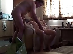 another video of 57 year old woman again
