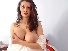 Hot big tits woman topless free chat