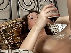 Hot Dirty Orgasm With Toys!