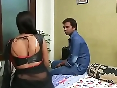 Big Boobs Sexy Bhabhi Get Fucked