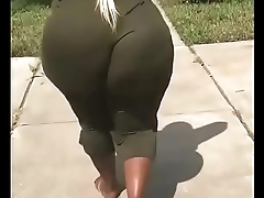 Big ass fye bottom