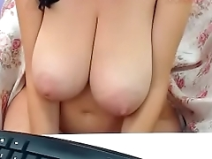 nickysweet90 saggy tits ( very very very g00d )
