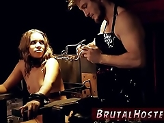 Slave creampie and extreme hairy first time Fed up with waiting for a